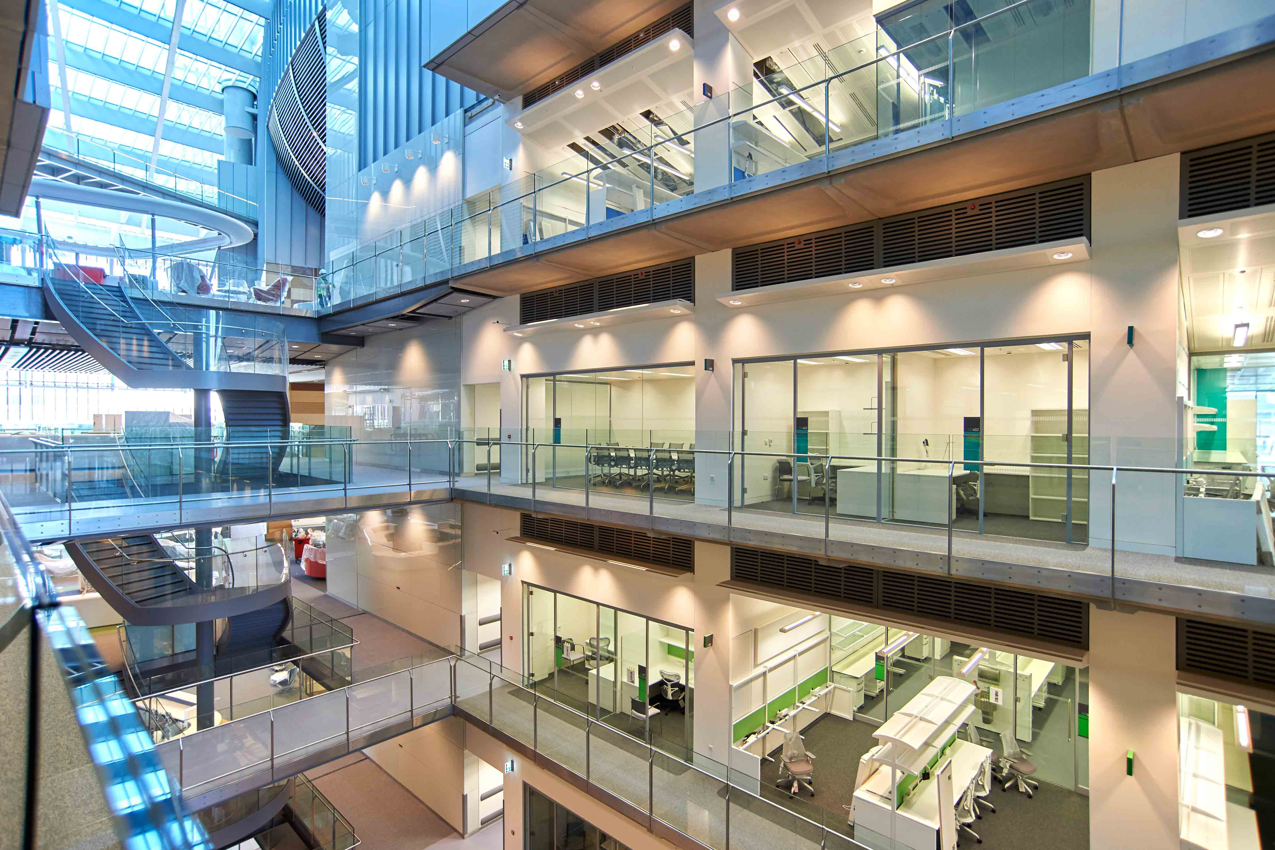 Work---The-Francis-Crick-Institute-Internal---CBRE