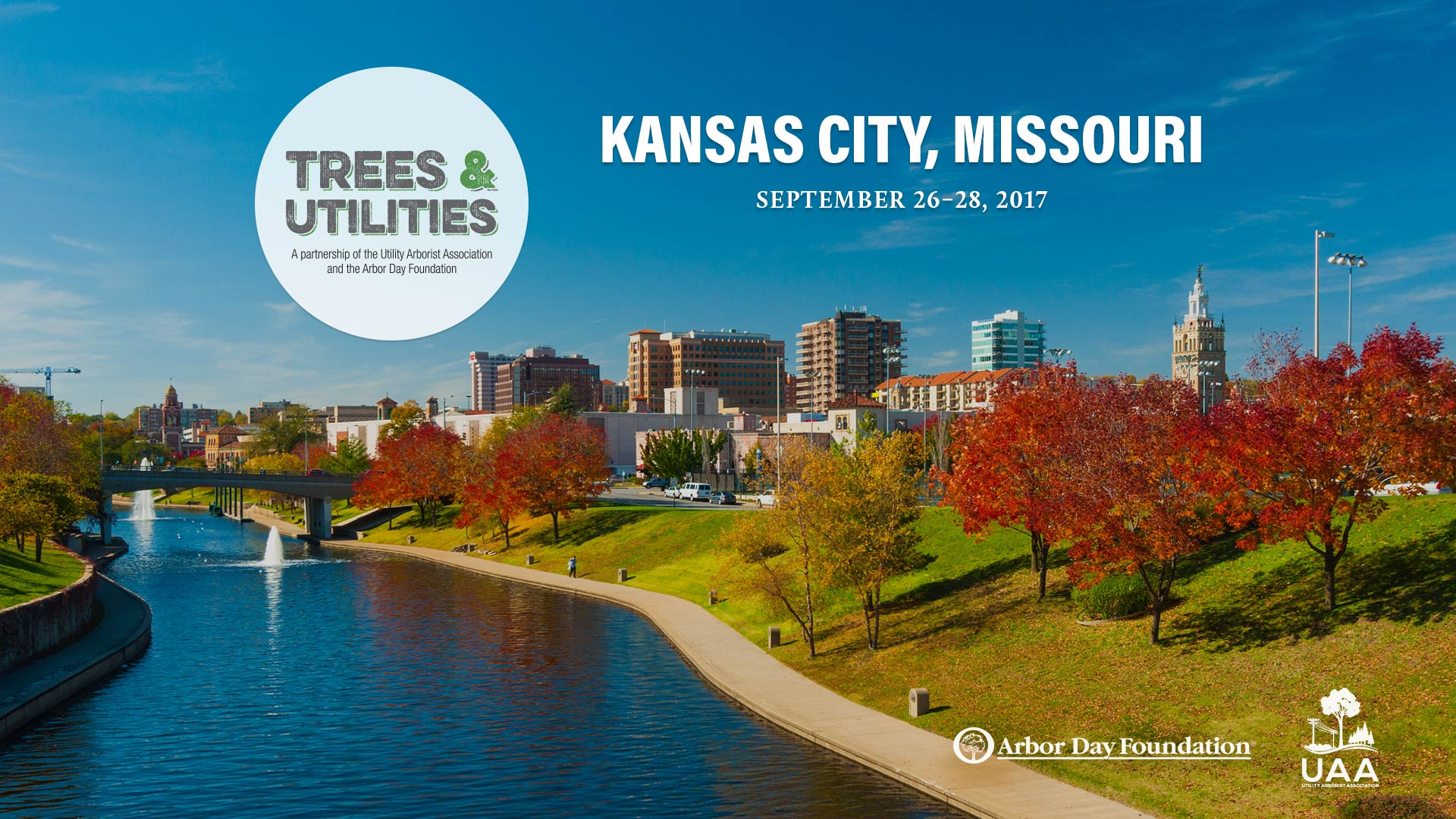 2017 Trees and Utilities Conference