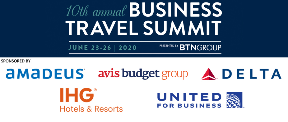 Business Travel Summit 2020