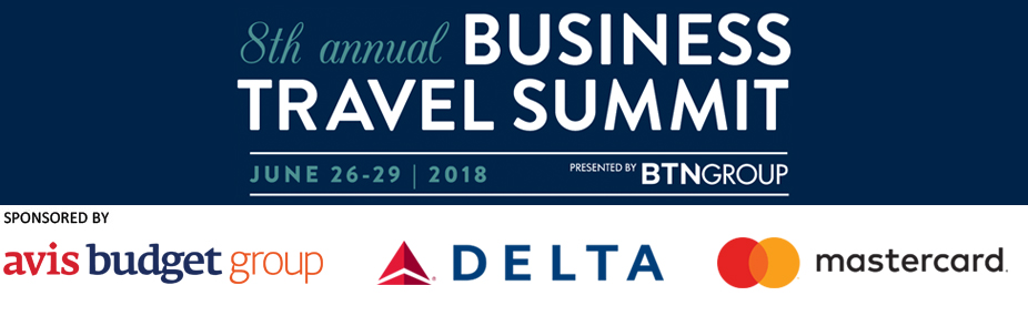 Business Travel Summit 2018