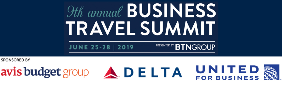 Business Travel Summit 2019