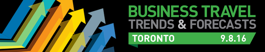 Business Travel Trends and Forecasts Toronto