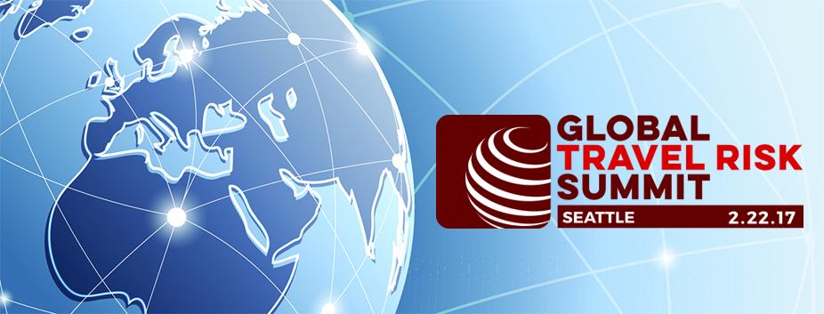 Global Travel Risk Summit Seattle 2017