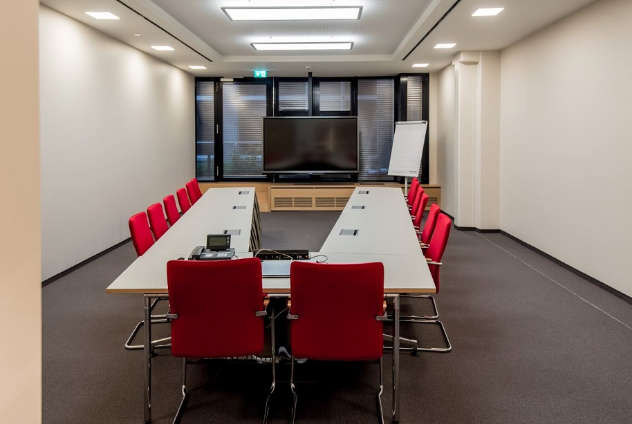 Meeting room DIN new