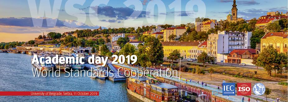 WSC Academic Day 2019