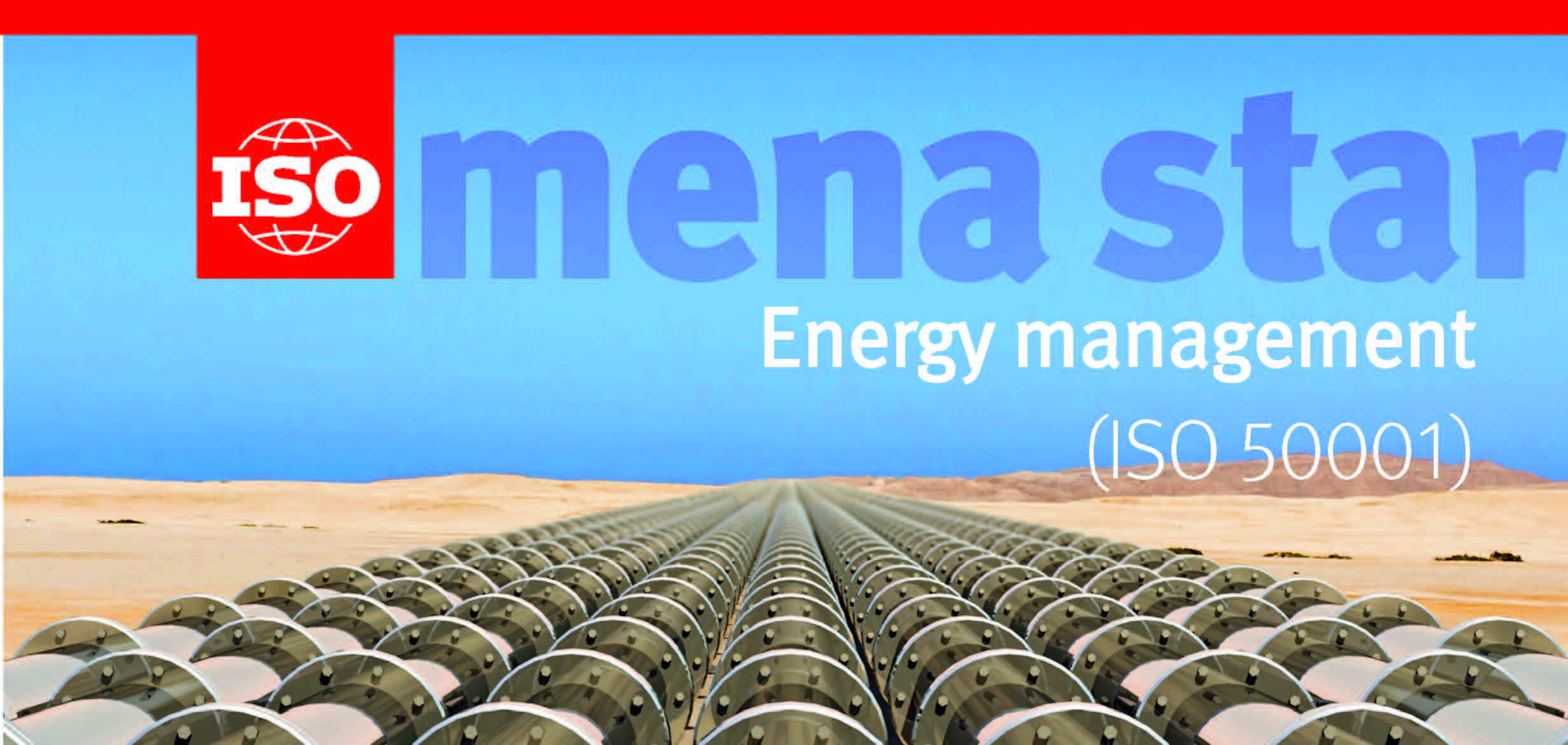 Séminaire national de sensibilisation ISO/INNORPI sur l'ISO 50001 management de l'énergie, Sousse, Tunisia, 3 October 2017