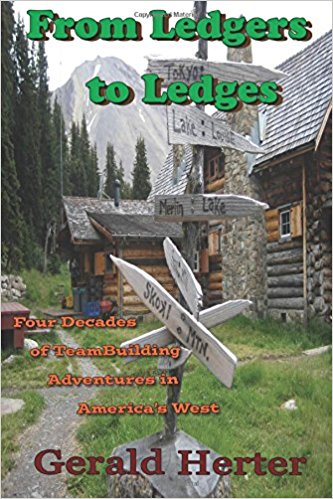 From Ledgers to Ledges