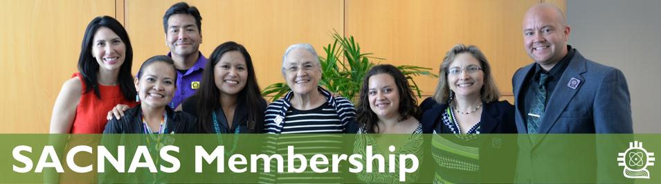 SACNAS Membership
