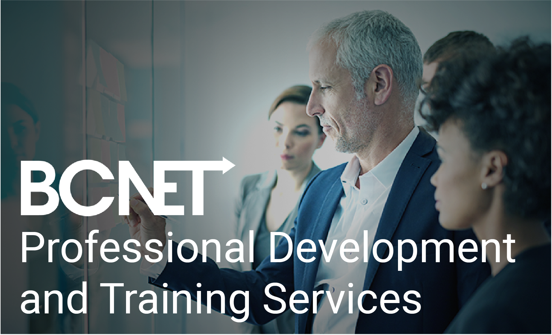 BCNET Professional Development and Training