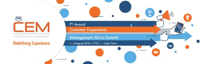 Customer Experience Management Africa Summit
