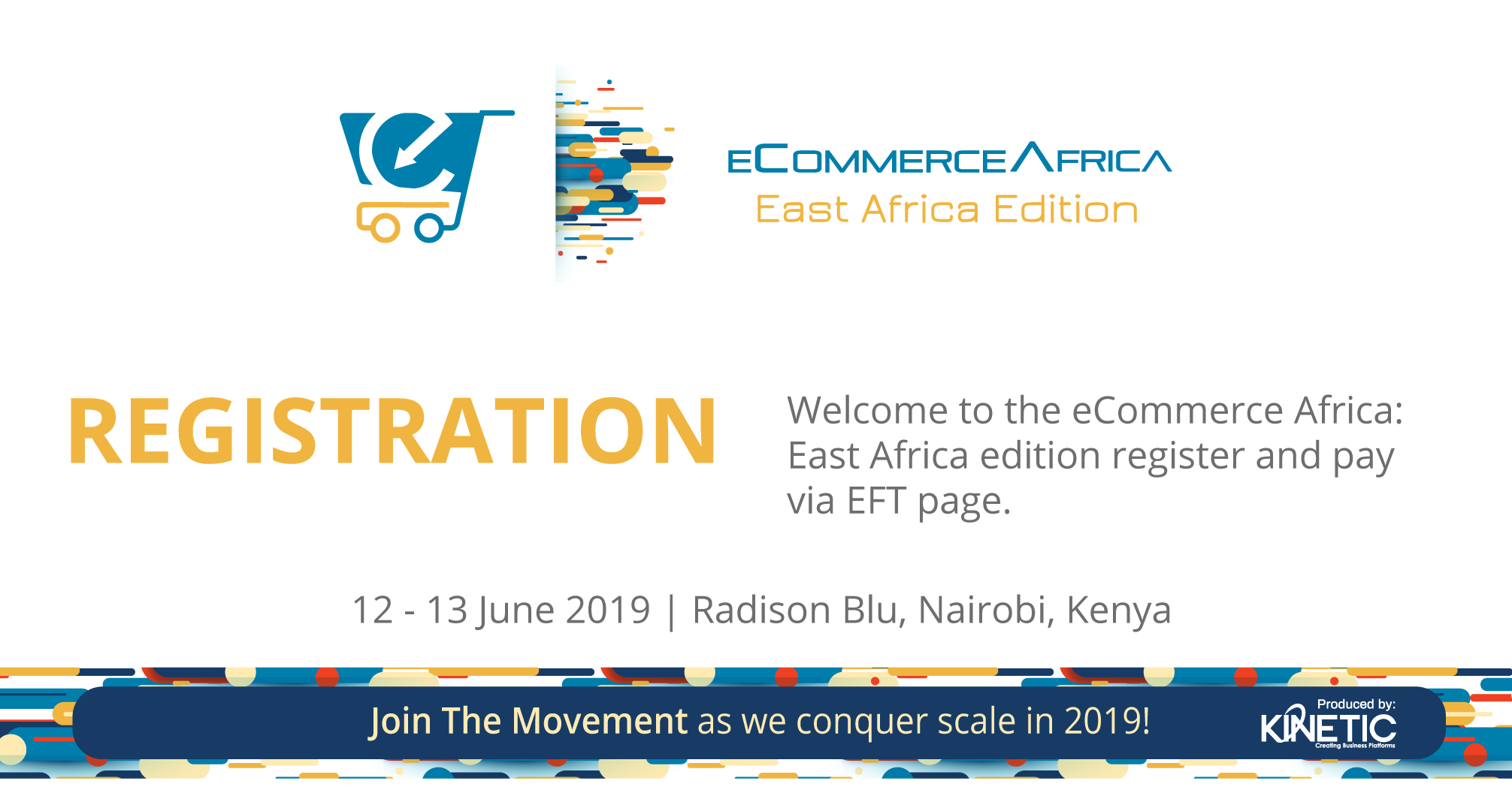 eCommerce  East Africa Conference & Exhibition