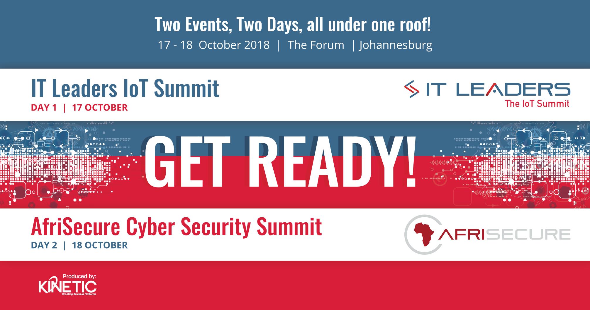 IOT Afrisecure Summit