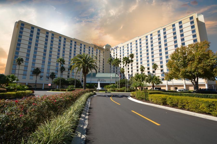 Rosen Plaza Hotel Image
