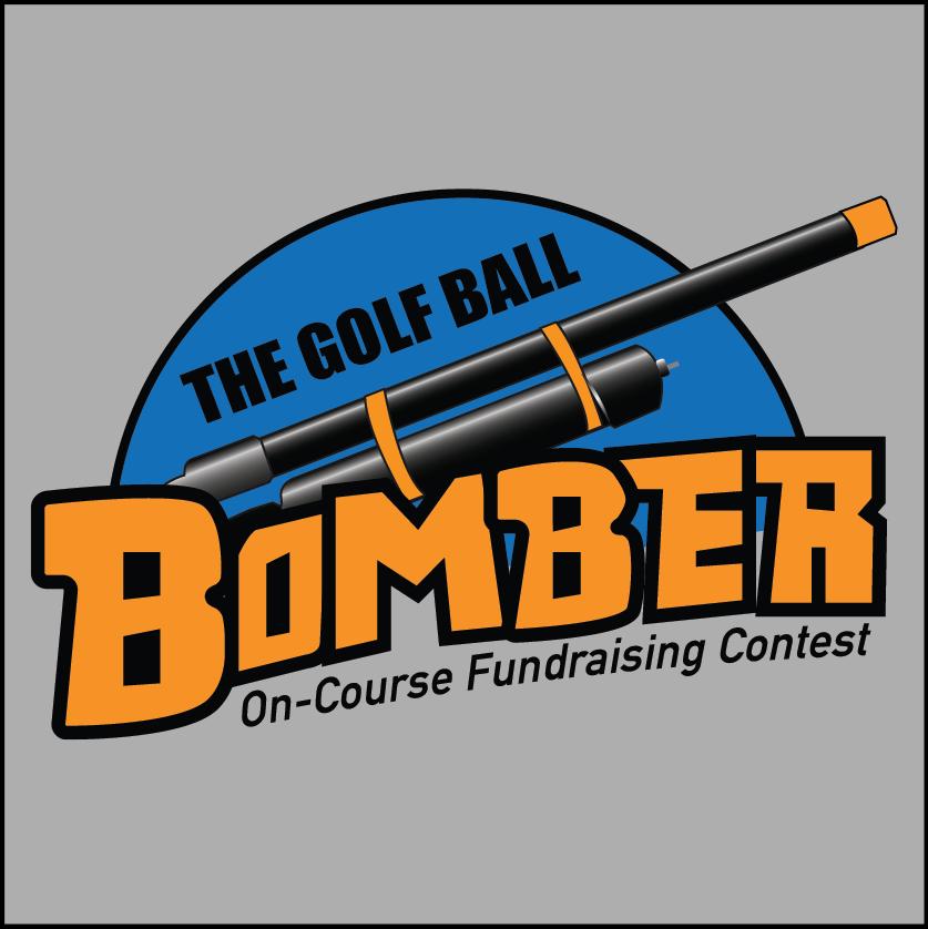 Golf Bomber Logo