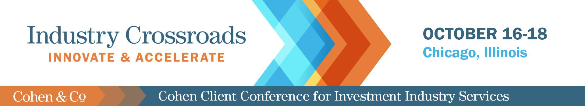 2019 Cohen Client Conference