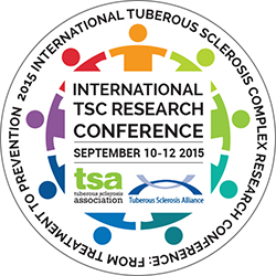 2015 International Tuberous Sclerosis Complex Research Conference: From Treatment to Prevention