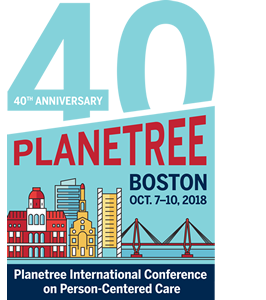 2018 Planetree Conference