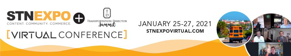 STN EXPO Virtual Conference & Trade Show