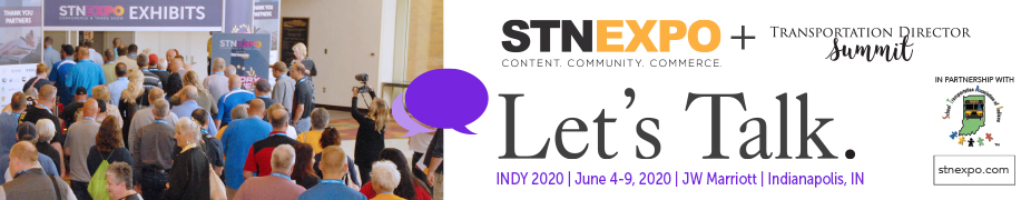 2020 STN EXPO Indy + TSD Conference & Trade Show