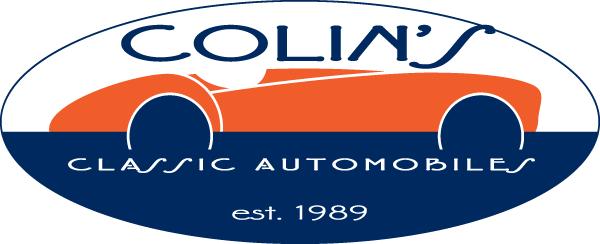 Colins Classic Auto