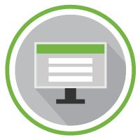Online icon - WAIS