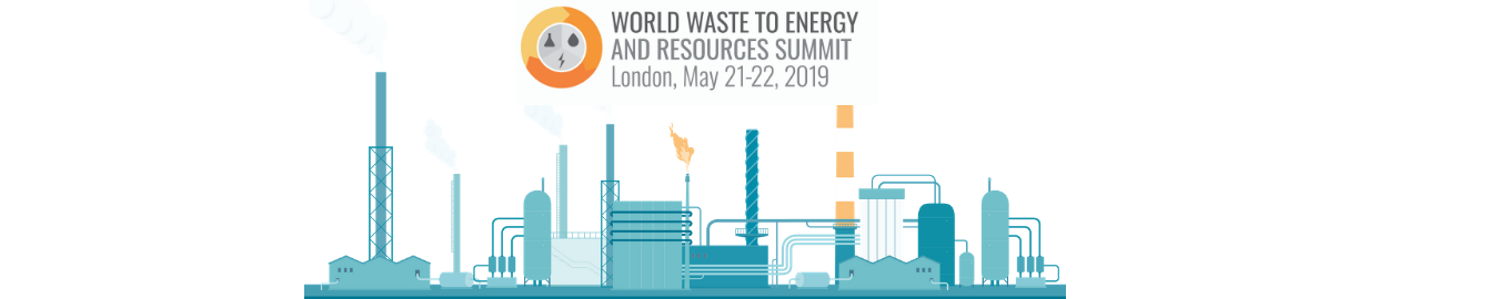 World Waste to Energy & Resources LON 2019