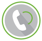 Telephone icon - WAIS