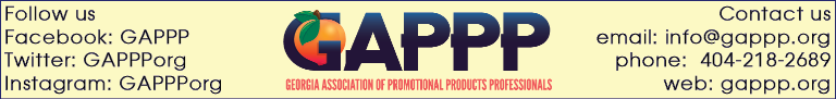 2017 Exhibitor Registration GAPPP Expo