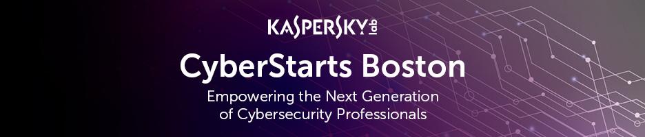 CyberStarts Boston