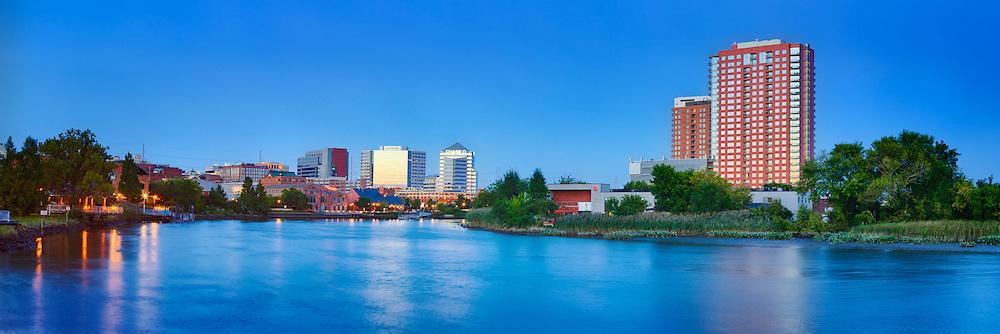 Wilmington-Panoramic