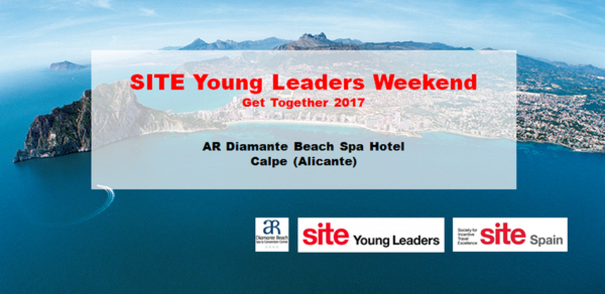 SITE YOUNG LEADERS WEEKEND | GET TOGETHER 2017