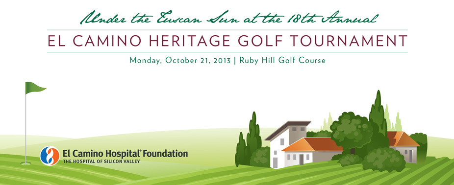 18th Annual El Camino Heritage Golf Tournament