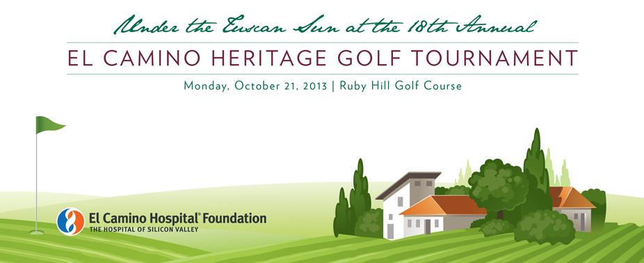 18th Annual El Camino Heritage Golf Tournament