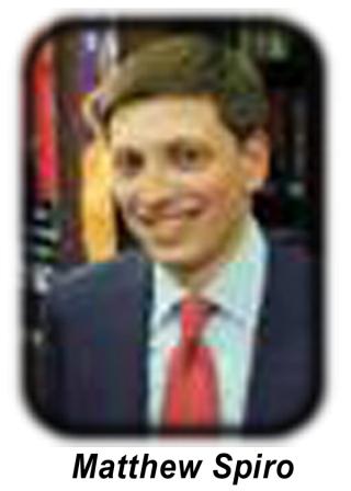 Matthew Spiro small