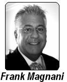 Frank Magnani- V