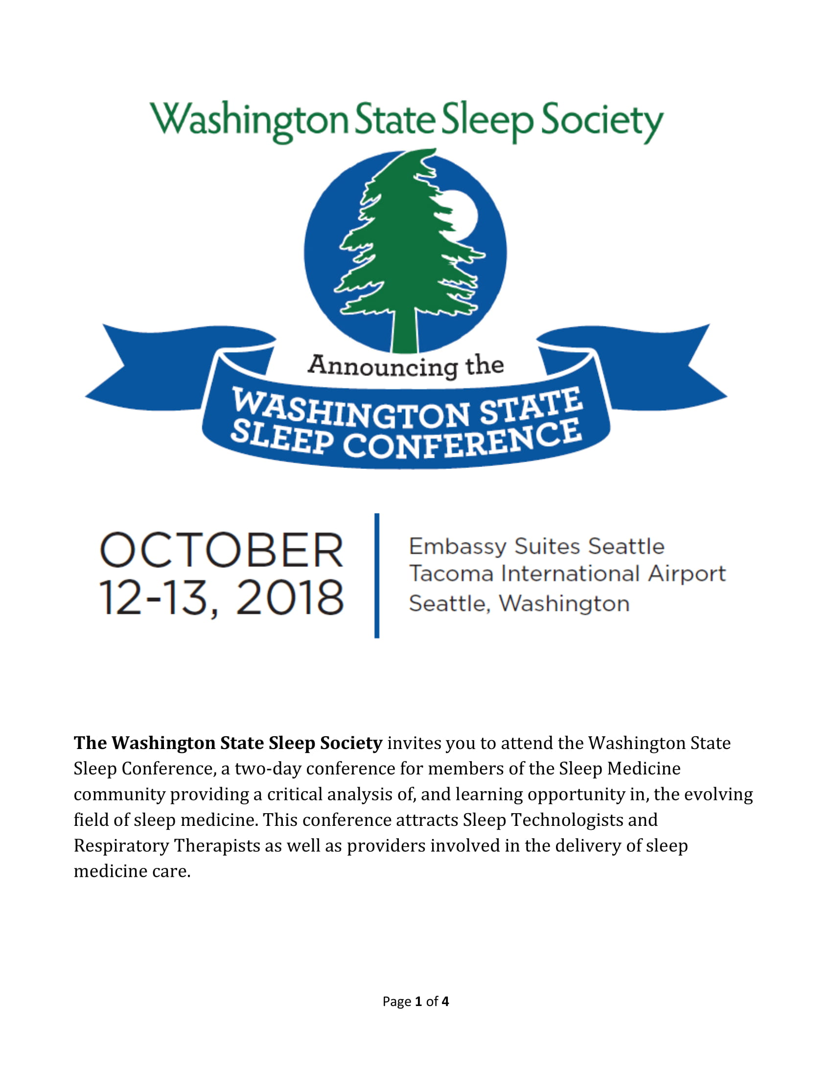 2018 Washington State Sleep Conference_20ANEN-1