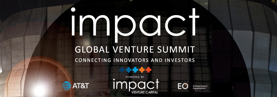 Impact Global Venture Summit