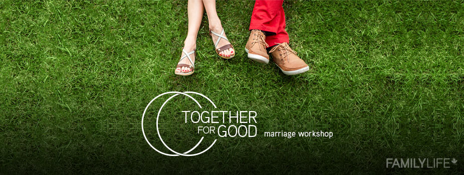 FamilyLife Together for Good Richmond
