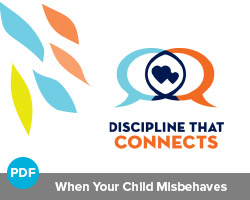 EBOOK: When Your Child Misbehaves