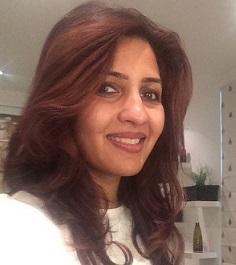 Uttara Parikh