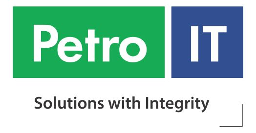 new petro it logo
