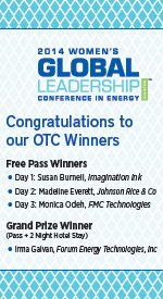 Congratulations to Our OTC Winners