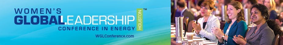 Women's Global Leadership Conference in Energy (WGLC)