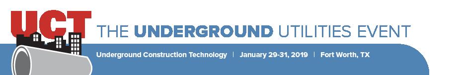 Underground Construction Technology 2019