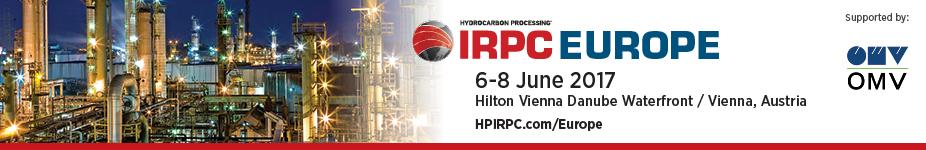 IRPC Europe 2017