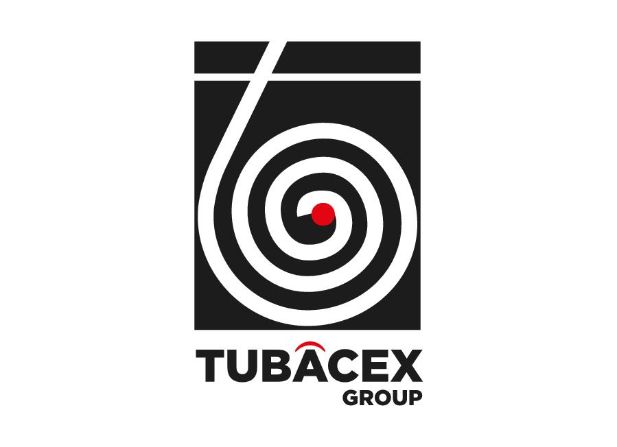 LOGO TUBACEX GROUP