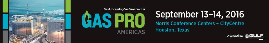 GasPro Americas 2016
