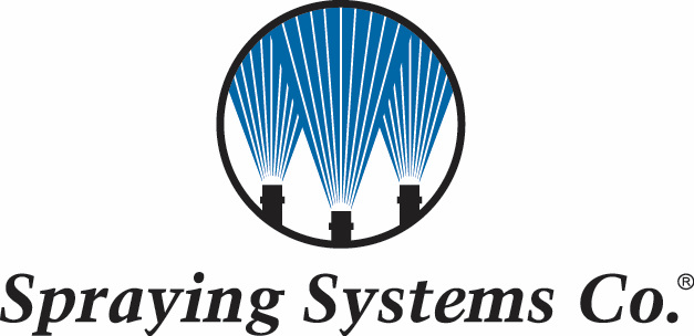 Spraying Systems - logo