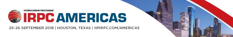 IRPC Americas 2018