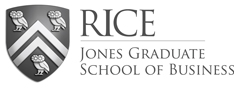 Jesse H. Jones Graduate School of Management Rice University